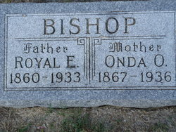 Onda O <I>Snyder</I> Bishop