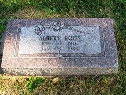 Albert Roos