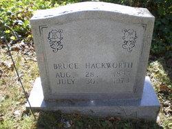 Bruce Hackworth