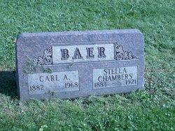 Carl A Baer