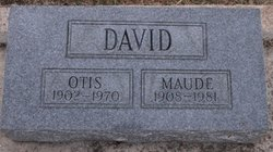Otis David