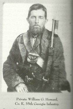 William G Howard