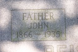 John Joseph Reisdorf, Jr