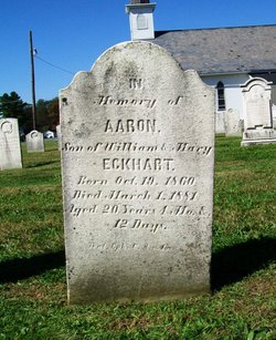 Aaron Eckhart