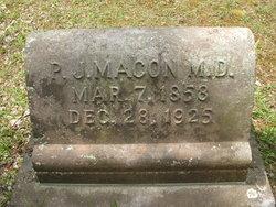 Dr Philemon Jenkins Macon