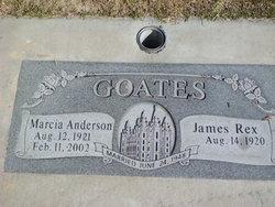 James Rex Goates