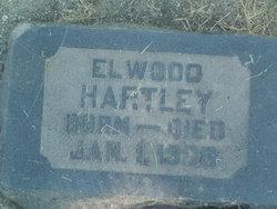 Elwood Hartley