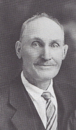 Hans Peter Hanson
