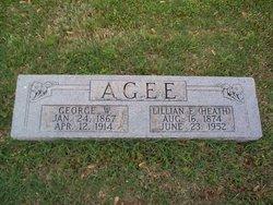 George Washington Agee