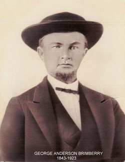 George Anderson Brimberry