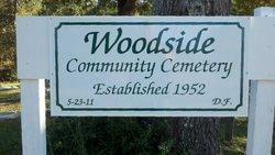 Woodside Community Cemetery
