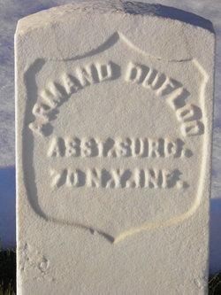 Armand Duflow