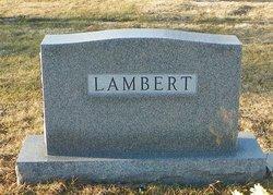 Levi Lambert