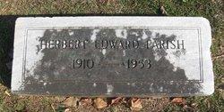 Herbert Edward Farish