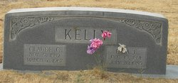 Claude Cannon Kelly