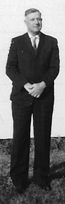 Robert Hugh Carter