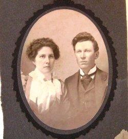 Jennie Rebecca <I>Jones</I> Cooper