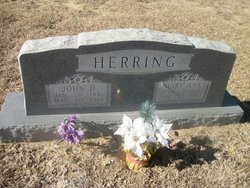 John Dennis Herring