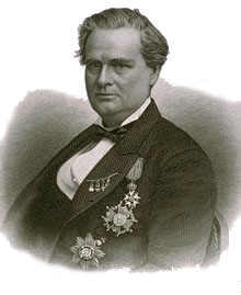 Dr James Marion Sims