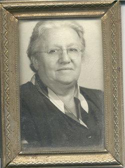 Maria Gaetona <I>Salvati</I> DiRienzo