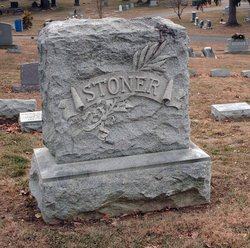 Ann Elizabeth <I>Burger</I> Stoner