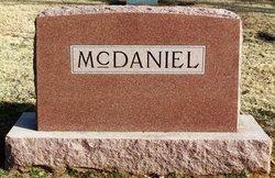 Maude L. <I>Cape</I> McDaniel