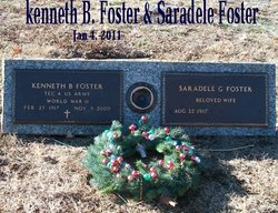 Kenneth Boyd Foster