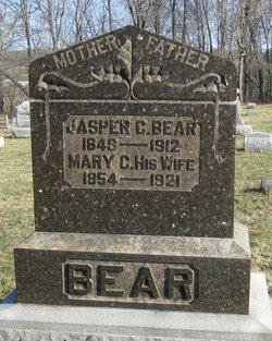 Mary C <I>Ramsey</I> Bear