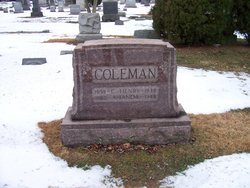 Amanda <I>Flock</I> Coleman