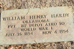 William Henry Hardy
