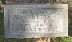 Abraham Edelstein