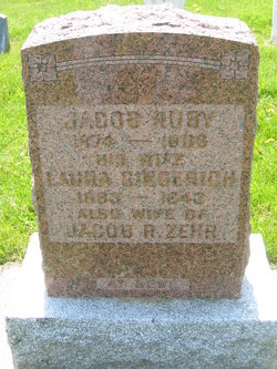 Jacob Ruby