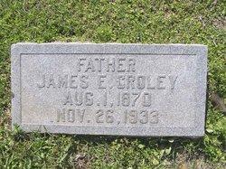 James Edgar Croley