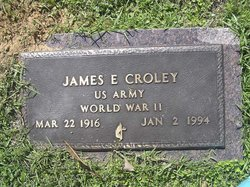 James E. Croley