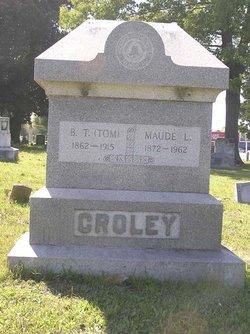 Maude Lanham Croley