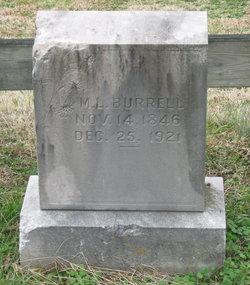 Mark L. Burrell