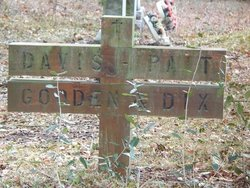 Davis-Pait-Gooden-Dix Cemetery