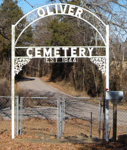 Oliver Cemetery