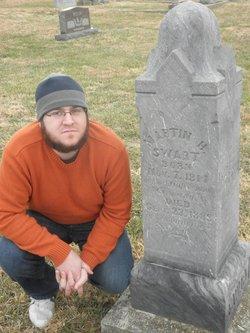 Ian D. Swart