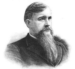 Joseph Bonaparte Cheadle