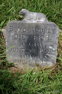 Boyd Audrey Dietrich