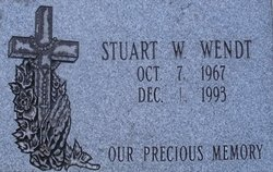 Stuart Wendt