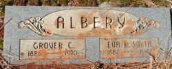 Eva Pearl <I>Smith</I> Albery