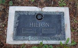 Ruth Naomi <I>Savage</I> Hilton