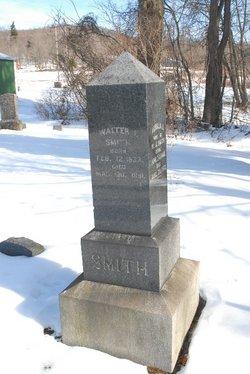 Walter J. Smith