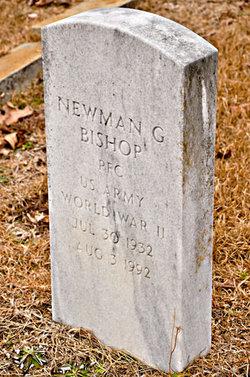 Newman G. Bishop