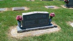 Maude <I>Callahan</I> Campbell