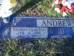 Thomas Clayton Andrews