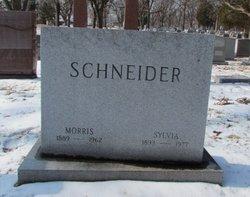Morris Schneider