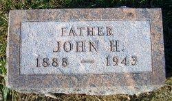 John Harvey Hash